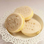 {Melt in Your Mouth} Sugar Cookies