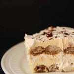 Mormon Approved Tiramisu