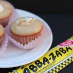 Abba Zabba Cupcake Recipe