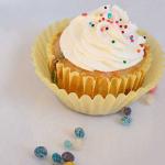 Spring Blog Hop: Sour Nerd Cupcakes Recipe