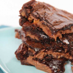The Best Symphony Bar Brownies Recipe