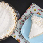 The Best Coconut Cream Pie
