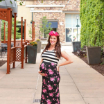 Non Maternity Fashion: My Sister's Closet