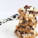 The Best Hello Dolly Bars Recipe