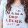 Mama con Leche DIY iron on shirt