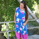 Styled by Five: Pink Blush