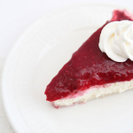 Kneaders Raspberry Cream Cheese Pie Recipe - Copycat