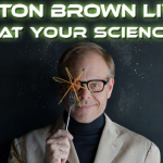 Dear Alton Brown, Thank you