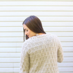 Emei Cardigan from We Are Knitters