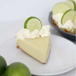 Summer Dessert Ideas: Easy Key Lime Pie Recipe
