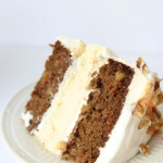 The Ultimate Carrot Cake Cheesecake Cake Recipe