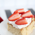 Easy Tres Leches Recipe