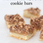 Homemade Almond Roca Bar Recipe