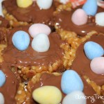 Scotch-a-roos (rice krispy treat dessert)
