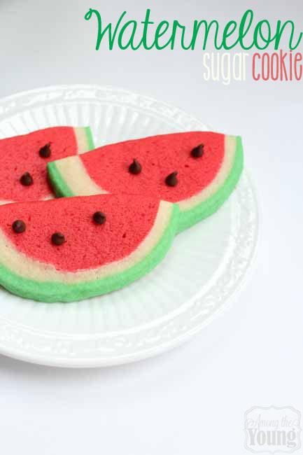 WatermelonCookies5