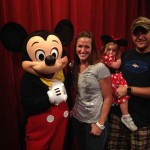 Florida – Last day in Disney World