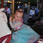 Disneyland and the Bibbidy Bobbidy Boutique – Day 2 in CA