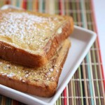 Super Simple Stuffed French Toast