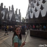 Tips to live by: Wizarding World of Harry Potter