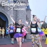 Tips for a DisneyWorld Half Marathon
