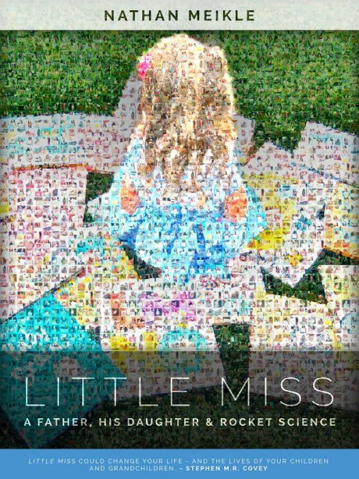 Little Miss Book - a giveaway!