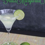 how to make a faux margarita