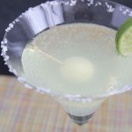 Lindor inspired faux Margarita