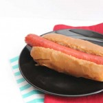 Maple Hot Dog