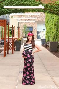 Non Maternity Fashion