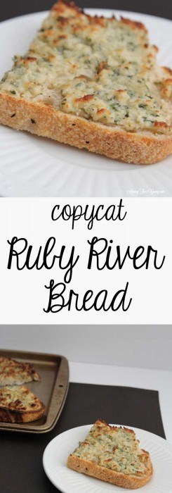 Ruby River Bread