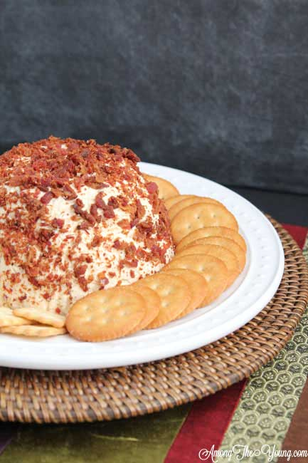 The Best Cheese ball Recipe