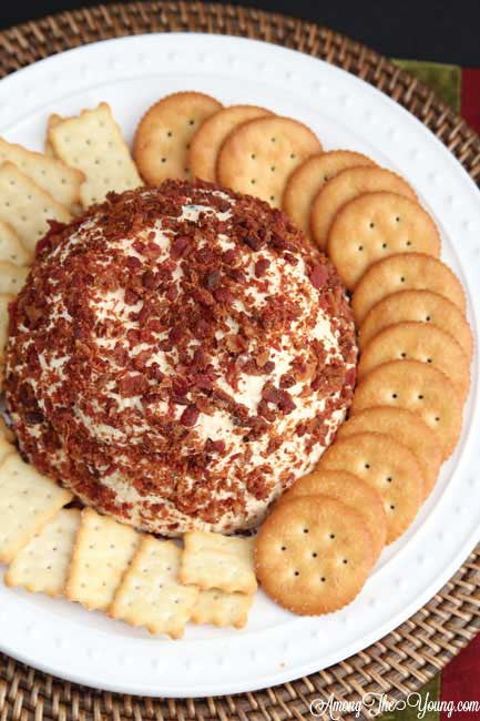 The Best Cheeseball Recipe