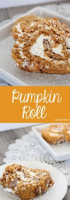PumpkinRoll22