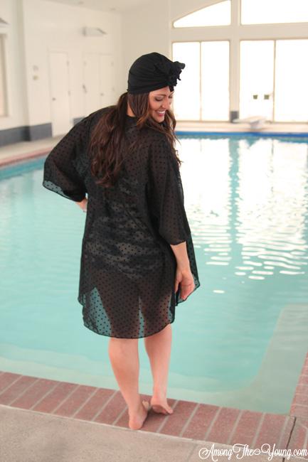 Beverly Swimwear