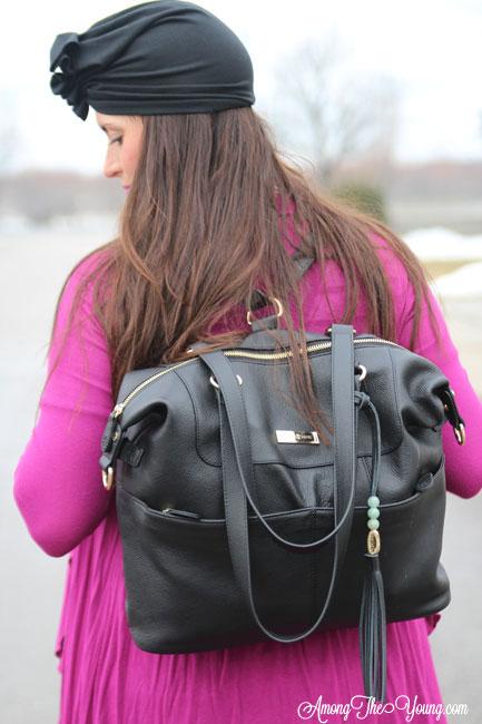 Lily Jade Bag