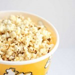 Jalapeño Cheese Popcorn