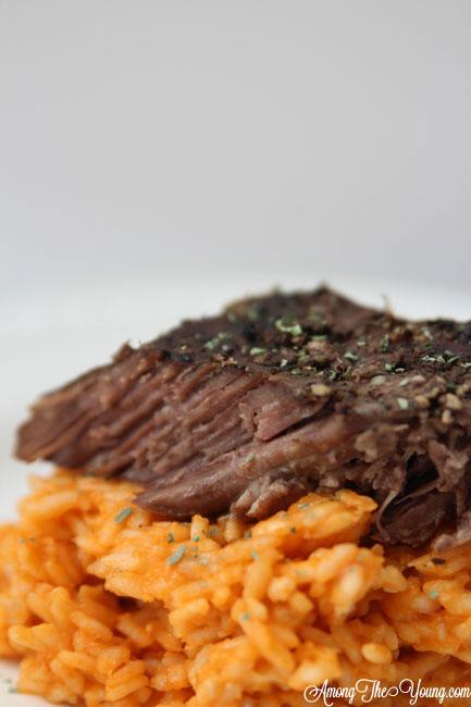 Jones Creek Beef Chuck Roast