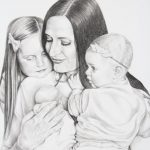 """All My Babies"" by LBH portraits"