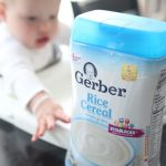 4 Tips for a Smooth morning with Gerber cereal