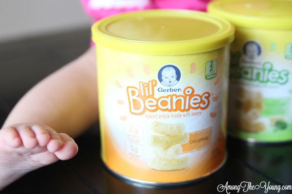 Gerber Lil Beanies