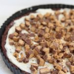 Betty Crocker Chocolate Reese's Pizza