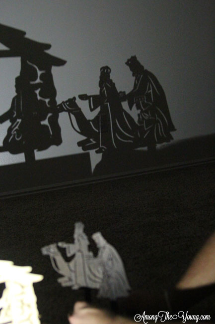 Scripture Shadows