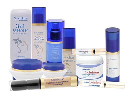Senegence products
