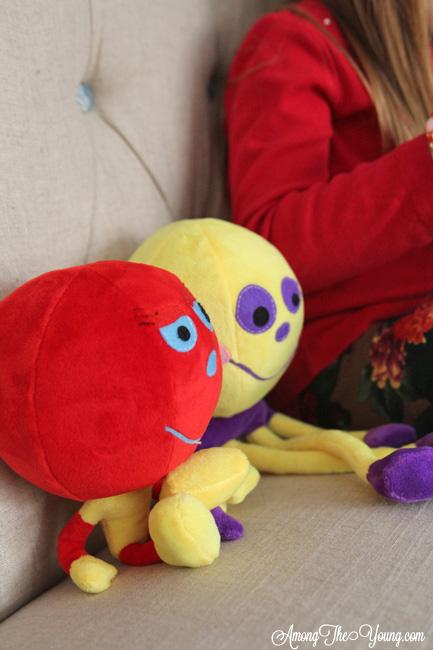 ISH toys