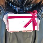 Styled by Five – Daniel Wellington watch