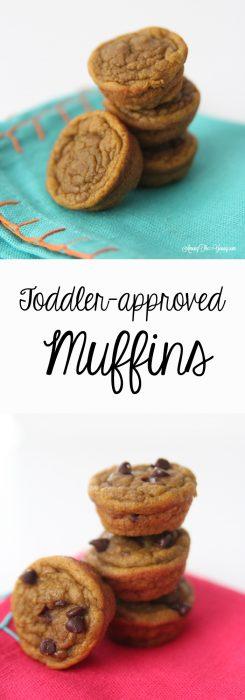 mini muffins recipe