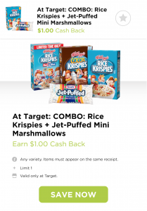 Final HUB Kellogg Summer Treat Making at Target-April 2017_Checkout51
