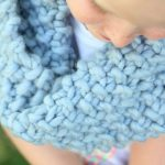 We Are Knitters DIY Snood