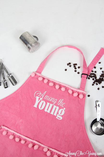 How to Use a Cricut Maker featured by top US craft blog Among the Young