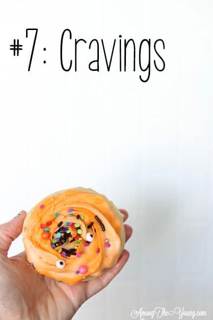 The Best Sugar Cookie in Utah featured by top Utah Foodie blog, Among the Young: image of Cravings sugar cookie